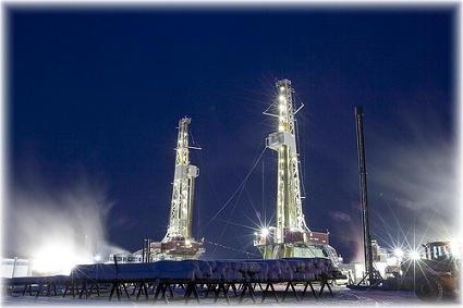 シェールガス革命再び?ロシアのガス供給停止によるアメリカの思惑