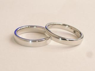 """結婚指輪/"