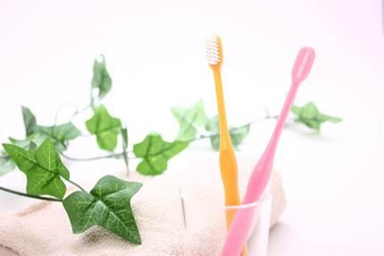 重曹うがいで構内環境を清潔に!虫歯治療に最適です