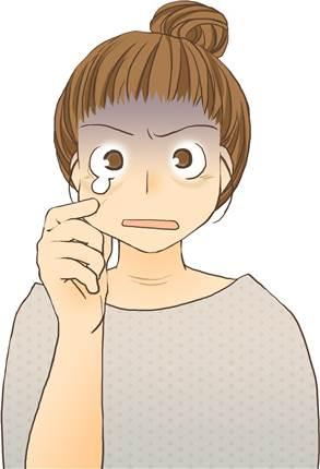 老け顔の原因!ほうれい線の予防とは?