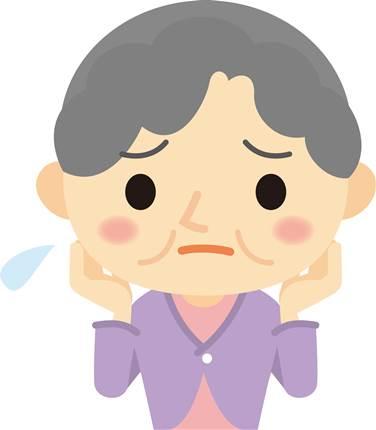 老け顔の原因と特徴!改善方法とは?