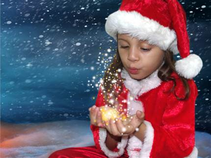 クリスマスの意味と由来って知ってる?