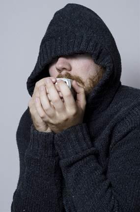 インフルエンザの症状を知ろう!種類と流行の原因やその関係とは?