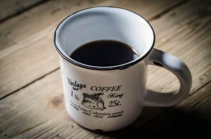 コーヒーは飲み過ぎると健康に悪い?冷えの原因にも!