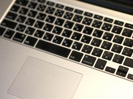 MacBookで手首の腱鞘炎を助長!サポーターの巻き方や対策