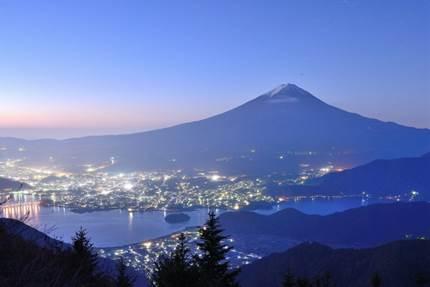今、富士山が危険!過去の噴火から見る影響や範囲とは?