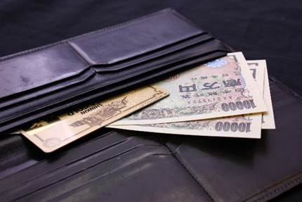 現金よりもカードが怖い!財布を紛失したとらやること4つ!