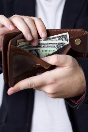 事前の対策してますか?財布を紛失してしまう前に重要な事!