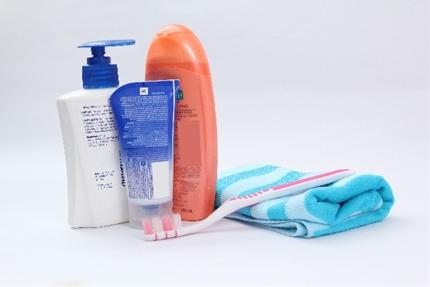 お風呂掃除用具