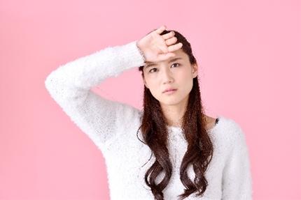 風邪の時には目やにが増える?充血する原因や対策を知ろう!