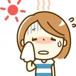 もしかしたら危険な病気!?子供の汗かきの原因や見分け方!