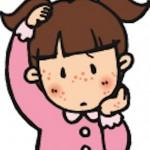 命の危険もある蕁麻疹!原因は?子供が治らない時の対処法