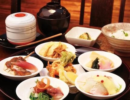 日本の食べ物①