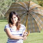 実は…あなたの日傘は全く意味無し!?本当に遮光するには色が重要!