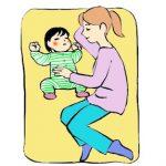 安心子育て決定版! 生後8か月の赤ちゃんに最も適した昼寝時間とは!